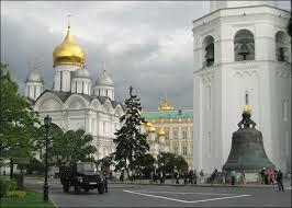 Московские жемчужины (пешеходно–<b>автобусная экскурсия</b> ...