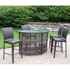 patio bar furniture sets