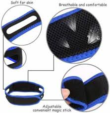 ZURU BUNCH <b>High Quality</b> New <b>Anti Snoring</b> Chin Strap Device as ...