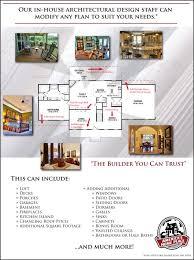 The Southfork A Slab House Plan for Gainesville GA    House Plans    The Southfork A Slab House Plan for Gainesville GA