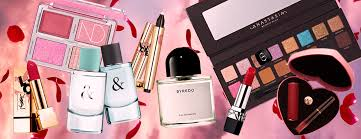 Here Are Our Favourite <b>Valentine's</b> Day 2020 Beauty Launches