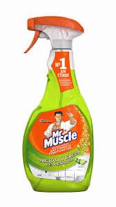 Чистящее <b>средство д</b>/<b>стекол</b> и других поверхностей <b>Mr</b>. Muscle ...