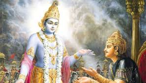Image result for images of bhagavadgita
