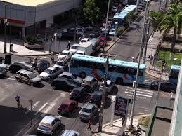 Resultado de imagem para Fortaleza é a quarta cidade com pior trânsito do país, diz estudo