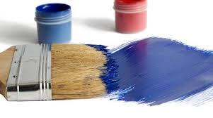 Colori Per Dipingere Le Pareti Del Bagno : Dipingere pareti come fare tutto