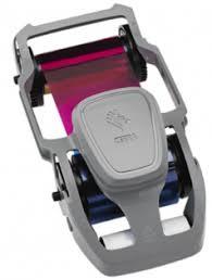 Купить <b>Zebra</b> 800350-550EM <b>Красящая лента</b>, для ZC350 ...