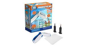 Купить <b>3d magic</b> 91002 <b>3d</b>-ручка для создания объемных ...