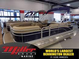 Millers Auto S Miller Auto Marine 2017 Bennington 20 Ss S Series