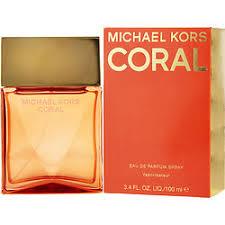 <b>Michael Kors Coral</b> Perfume | FragranceNet.com®