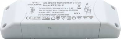 12V <b>HALOGEN POWER SUPPLY</b> | Dimplex