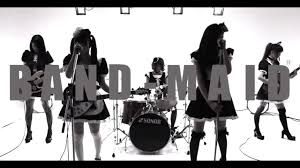 BAND-<b>MAID</b> / Thrill (スリル) (Official Music Video) - YouTube