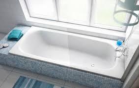 Купить <b>Стальная ванна 150х70 см</b> BLB Universal HG B50H по ...
