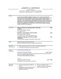 create cv for job free sample   essay and resume    sample resume  good resume template sample in ms word with selected achievements and related experience
