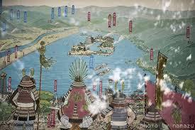 「備中高松城の戦い」の画像検索結果