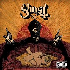<b>Infestissumam</b> (Deluxe) [Explicit] by <b>Ghost</b> on Amazon Music ...