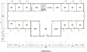 Kim    s Horse Barn   Equestrian   Morton Buildings    IL   Floor Plan