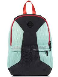 <b>Sprayground</b> Black Retro Future <b>Cut</b> and Sew <b>Backpack</b> | backpacks ...