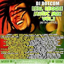 dj dotcom presents real reggae <b>music</b> (<b>retro style</b>) (ultimate collection)