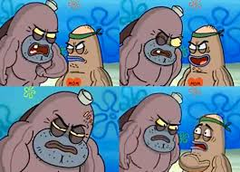 Welcome To The Salty Spitoon. How Tough Are Ya? | Know Your Meme via Relatably.com
