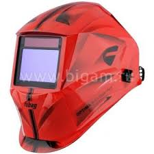"<b>Маска сварщика FUBAG OPTIMA</b> 4-13 Visor Red ""Хамелеон"" 38437"