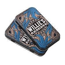 <b>Willie's</b> Reserve