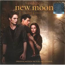 CD-диск Сборник Медиа Twilight Saga:<b>New</b> Moon:<b>OST</b> ...