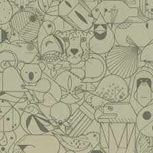 Designtex- Beguiled By The Wild