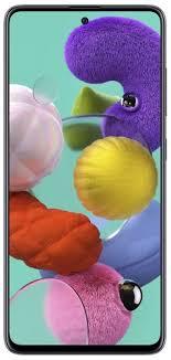 <b>Смартфон Samsung Galaxy A51</b> 64GB Black (SM-A515F) - купить ...