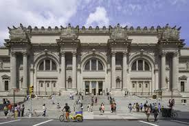 Resultado de imagen de Metropolitan Museum de Nueva York