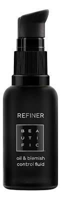 <b>Матирующий крем-флюид для лица</b> Refiner Oil & Blemish Control ...