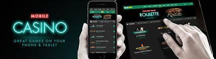 Casino at bet365 - Mobile Casino