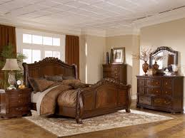 bedroom sets king amazing brown