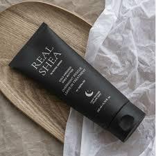 Ночной Увлажняющий <b>лосьон для волос</b> с маслом ши Rated Green