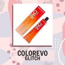 COLOREVO <b>GLITCH</b>- <b>Selective</b> Professional   Shopee Philippines