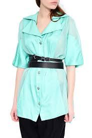 <b>Блузка Oblique</b> арт 0868CAM/W19021576073 купить в интернет ...