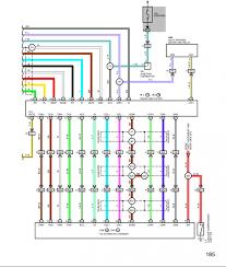 lexus wiring diagrams lexus wiring diagrams
