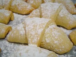 Elmali kurabiye , Taart maken
