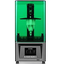 <b>ELEGOO</b> Mars UV Photocuring LCD <b>3D Printer</b> with 3.5'': Amazon.in ...