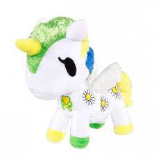 <b>Tokidoki Коллекционная</b> плюшевая <b>игрушка</b> Margherita - купить в ...