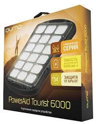Купить Портативное <b>зарядное устройство Qumo PowerAid</b> ...