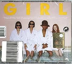 <b>G I R L</b>: Amazon.co.uk: Music