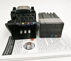 <b>Печатающая головка HP</b> M0H91A/J3M72-60008/J3M72-80004 ...