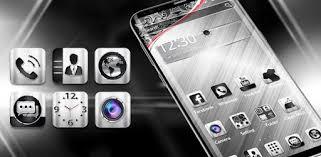 <b>Luxury Metal</b> Launcher - Apps on Google Play