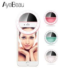 <b>Flashlight Right Flash Light</b> For Lamp On The Phone Selfie Ring ...