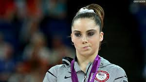 IMAGE | mckayla is not impressed via Relatably.com