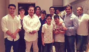 Image result for salman khan family photo