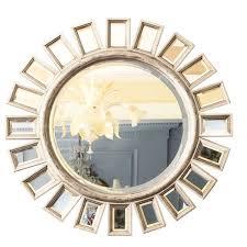 a mirror facing the front door bad feng shui bad feng shui mirror