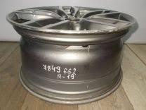 <b>Диск колесный литой</b> задний <b>R19</b> бмв Х3 Ф25 BMW X3 F купить в ...