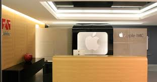 apple imc turkey headquarters is a 1000m2 office in altunizade the aim was to create a new interior design by choosing materials according to apples apple office design