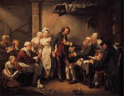 best images about th century french peasants 17 best images about 18th century french peasants french revolution oil on canvas and cottages